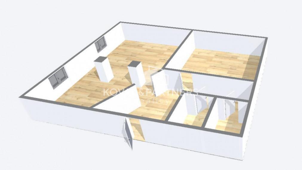 ! Exkluzívne! Ponúkame na predaj nebytový priestor so širokým využitím v Zlatých Moravciach