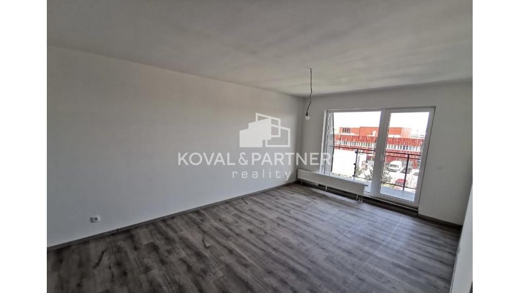 Tabáň - 2 izbový byt v centre mesta Nitra
